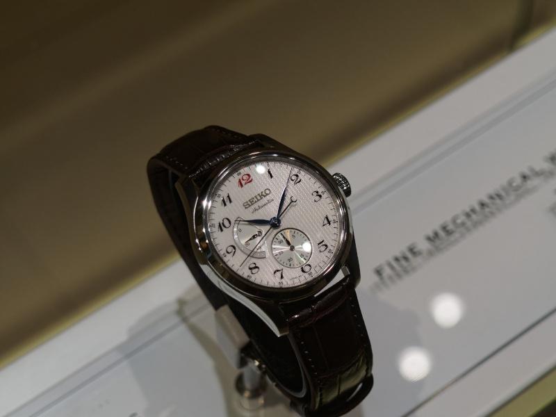 Actualités des montres non russes - Page 5 P3190910