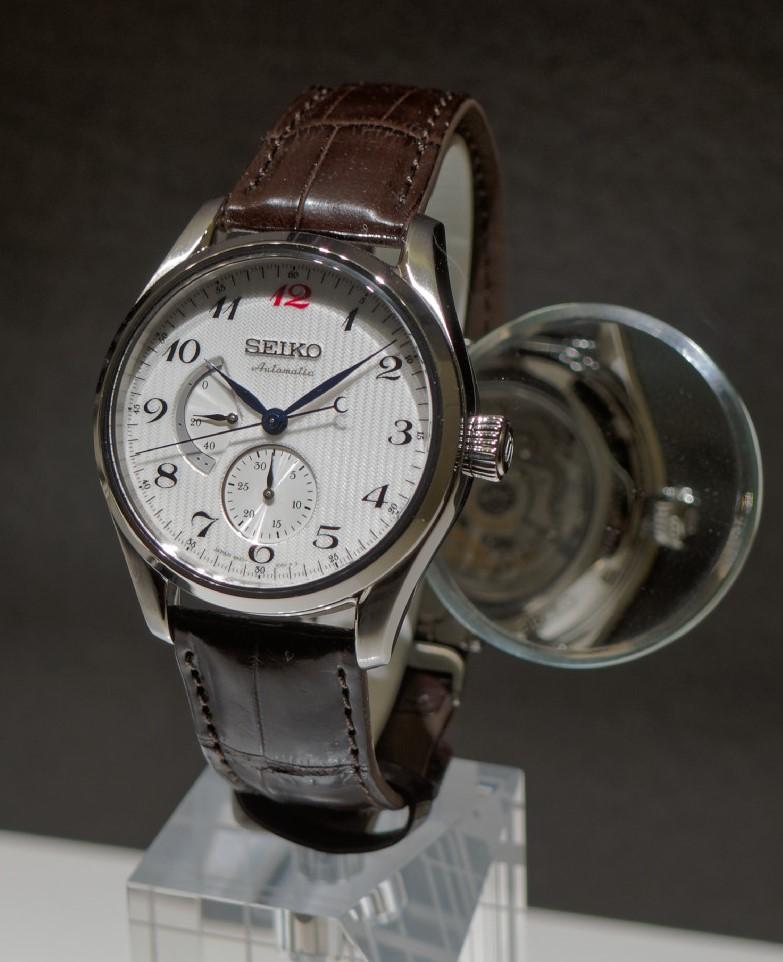 Actualités des montres non russes - Page 5 P3190911