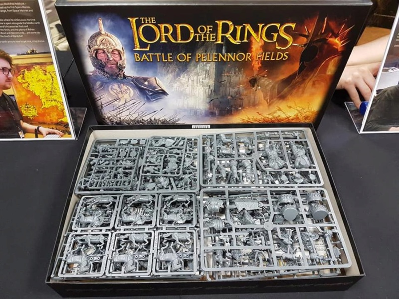 Middle Earth !! 37271010