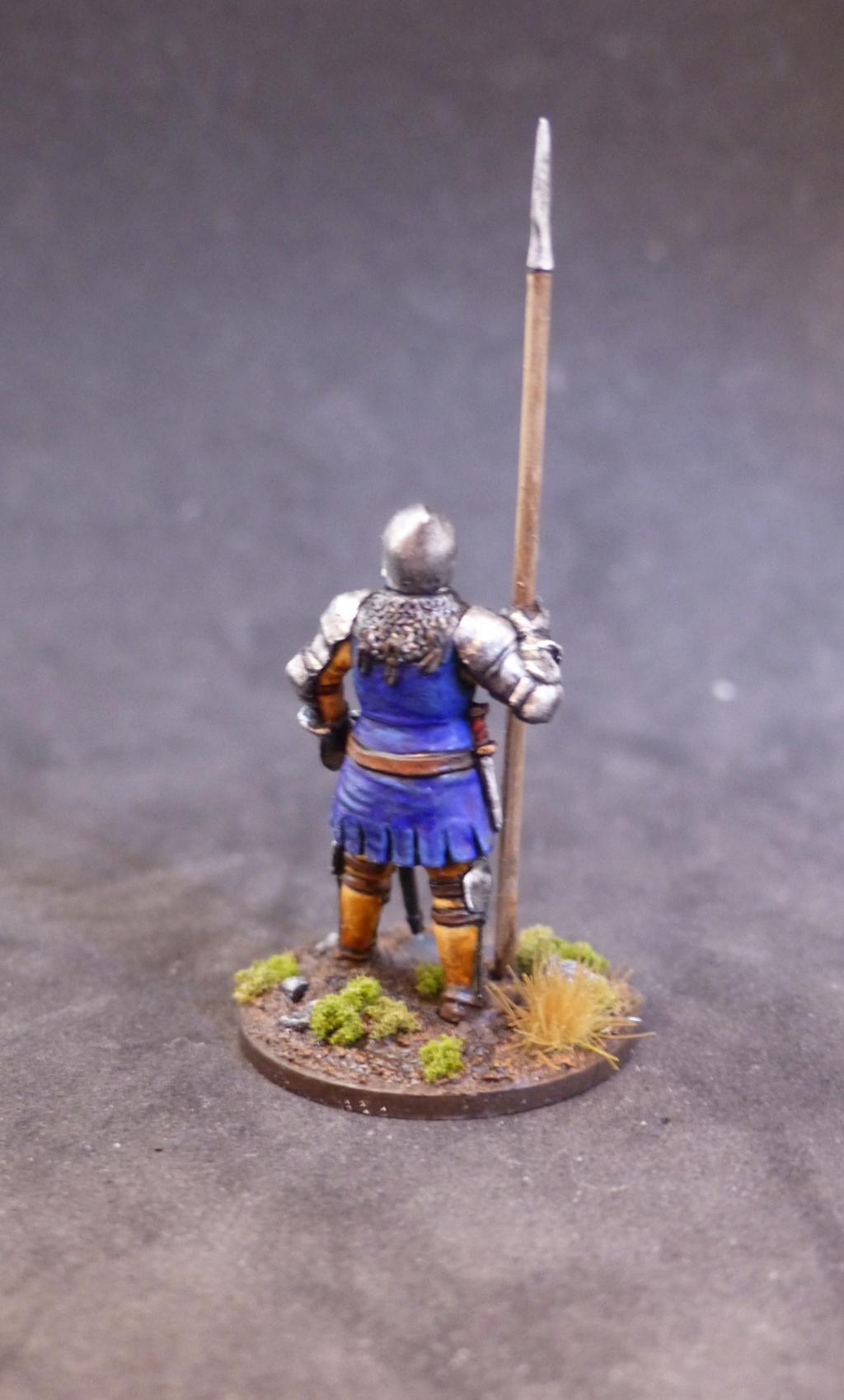 Saga factions de Winterfell Cheval10