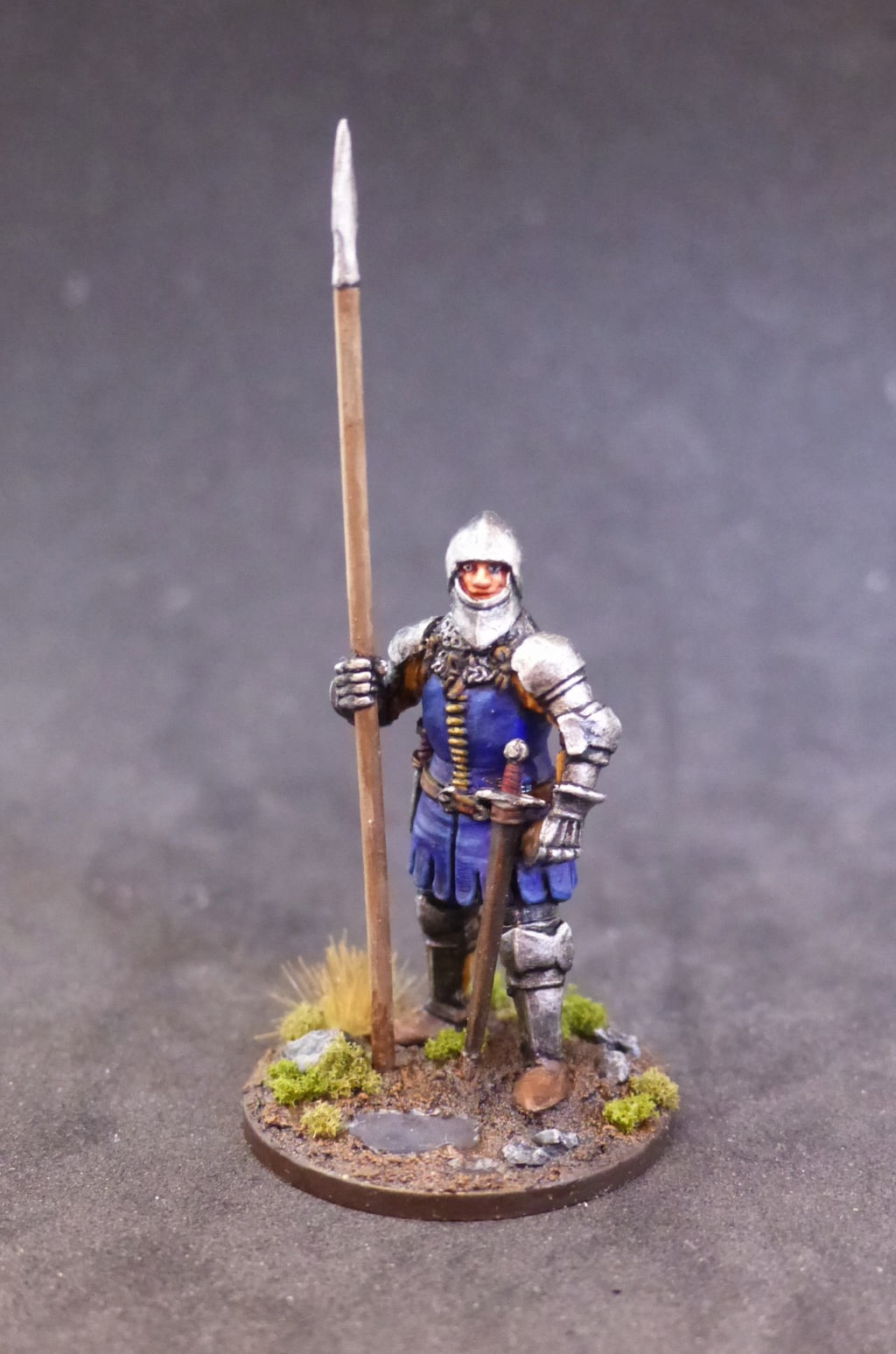 Saga factions de Winterfell Cheval11