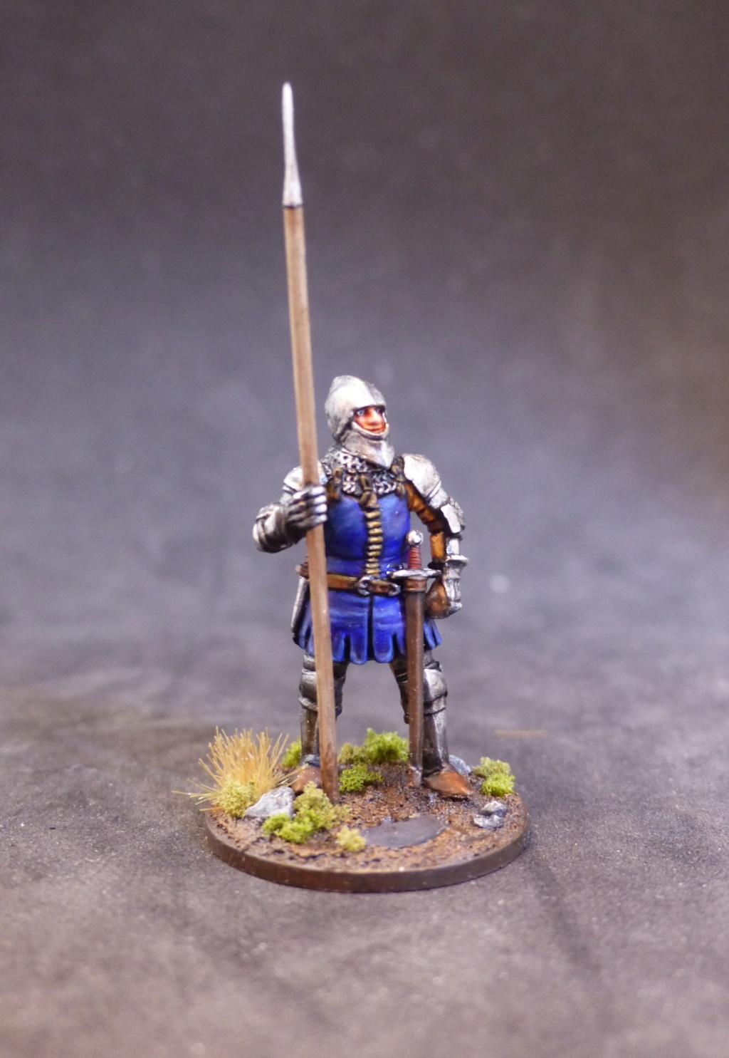 Saga factions de Winterfell Cheval12