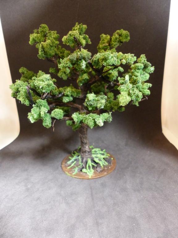 Fabriquer soi-même sa mousse synthétique (soclage, arbres) P1050117