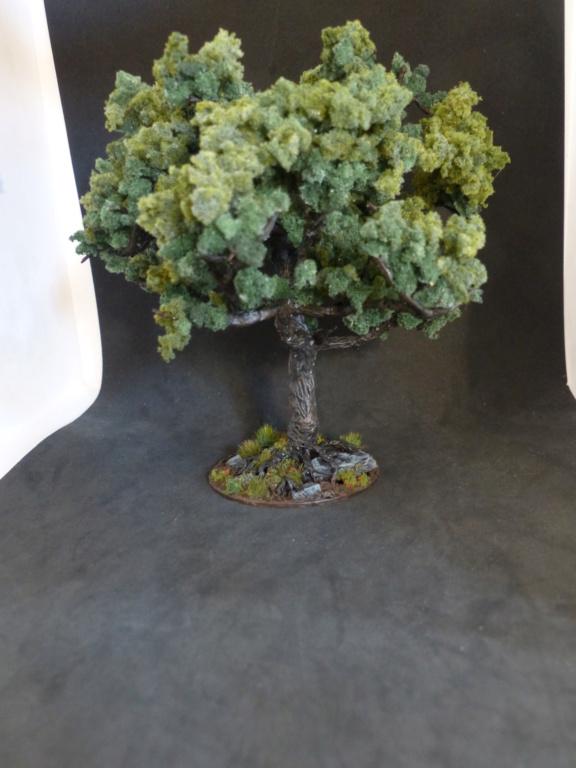 Fabriquer soi-même sa mousse synthétique (soclage, arbres) P1050310