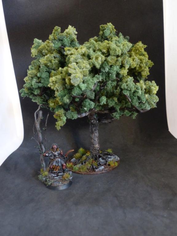 Fabriquer soi-même sa mousse synthétique (soclage, arbres) P1050311