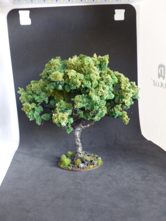 Fabriquer soi-même sa mousse synthétique (soclage, arbres) P1050312