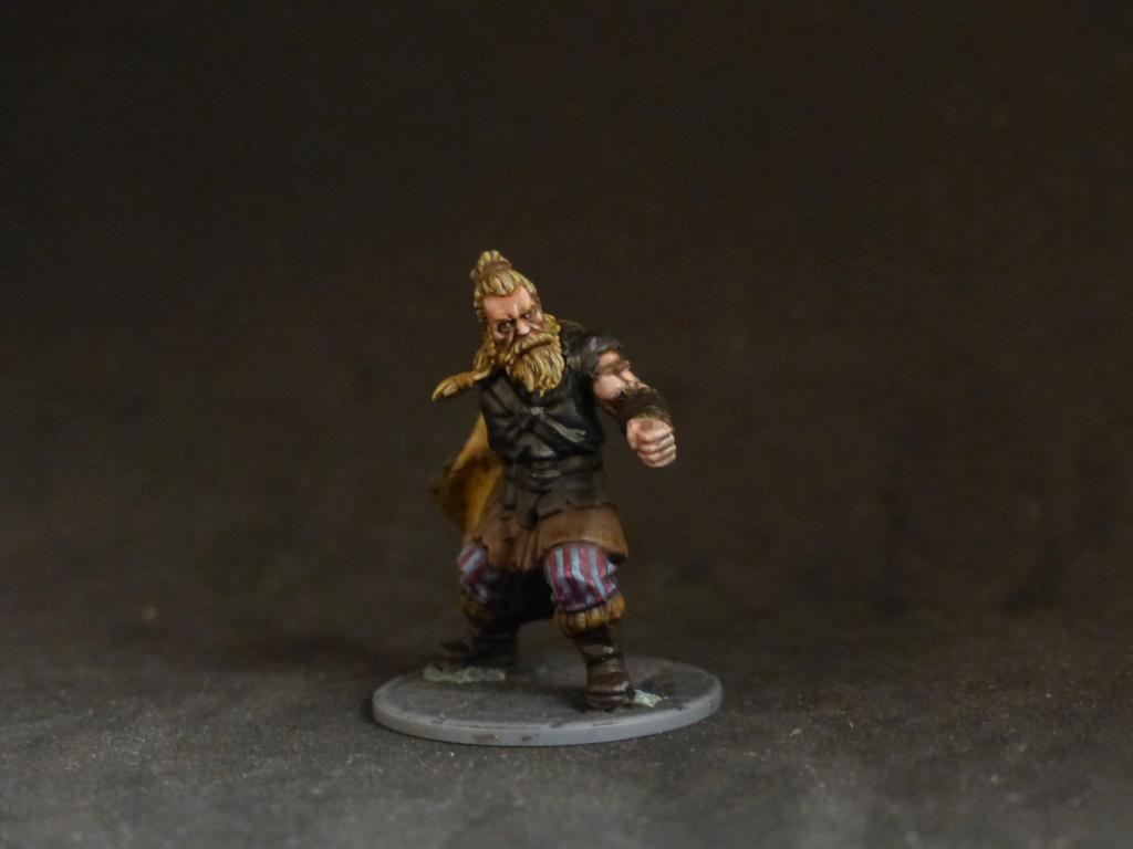 Frostgrave: Présentation du jeu et galerie de Winterfell P1050410