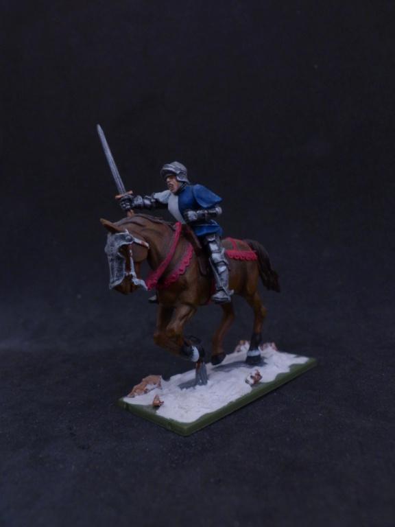 Figurines Perry miniatures Azincourt et XVe siècles P1070210