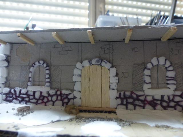 Maison du village de Brée P1090516