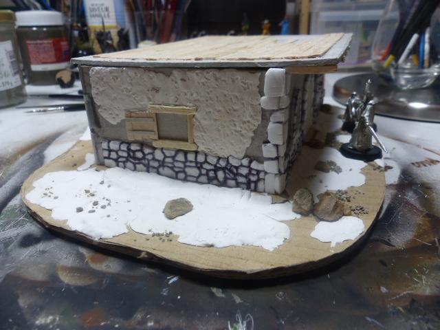 Maison du village de Brée P1090519