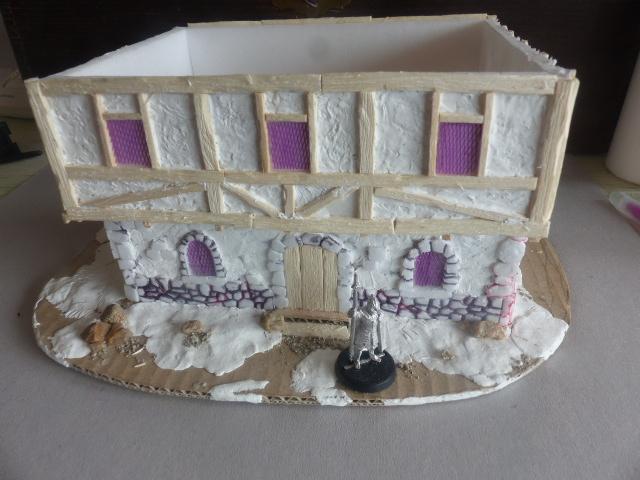 Maison du village de Brée P1090531