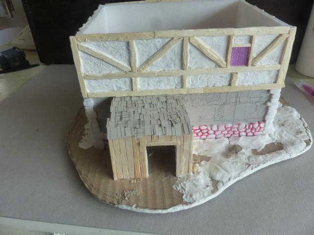 Maison du village de Brée P1090533