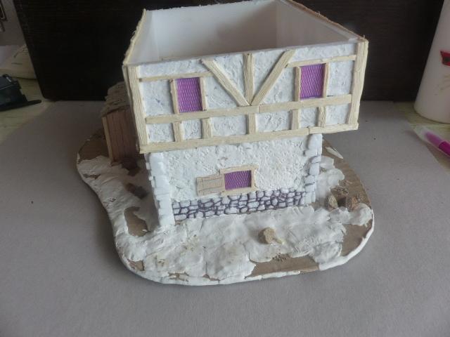Maison du village de Brée P1090610