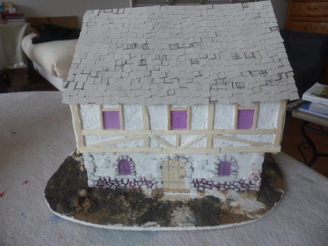 Maison du village de Brée P1090615