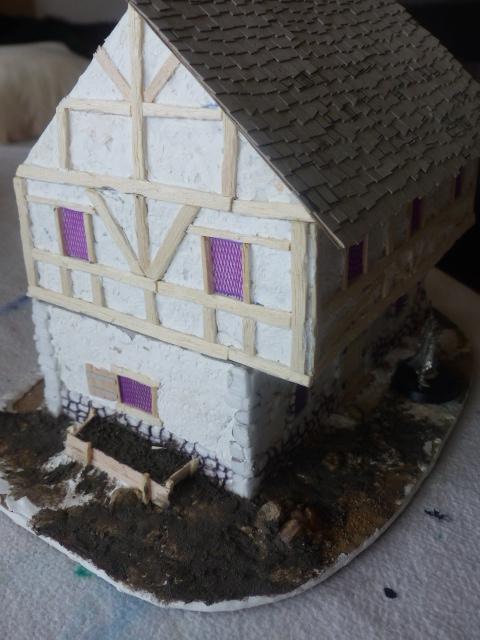 Maison du village de Brée P1090617
