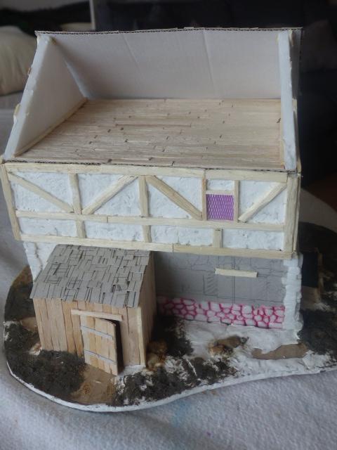 Maison du village de Brée P1090618