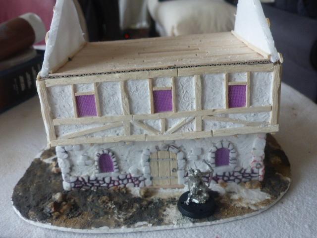 Maison du village de Brée P1090620