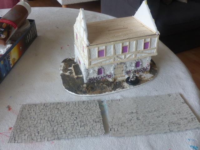 Maison du village de Brée P1090622