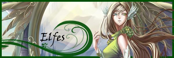 Les Peuples  Elfes10