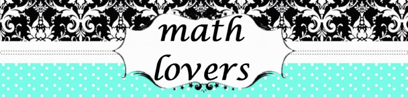 math lovers