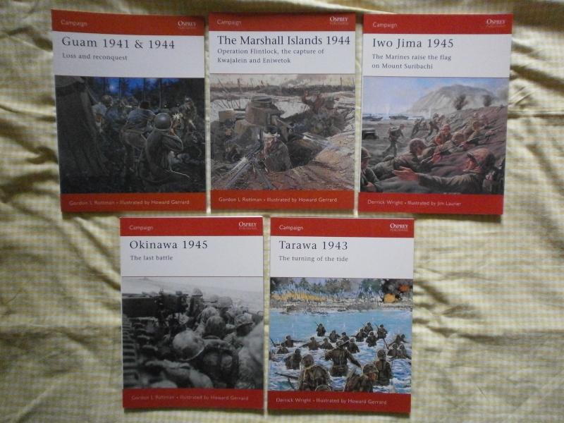 Vends derniers lots de revues  P3250012
