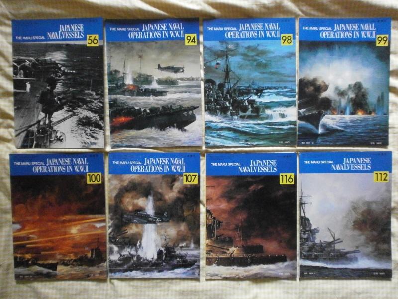 Vends derniers lots de revues  P3250013