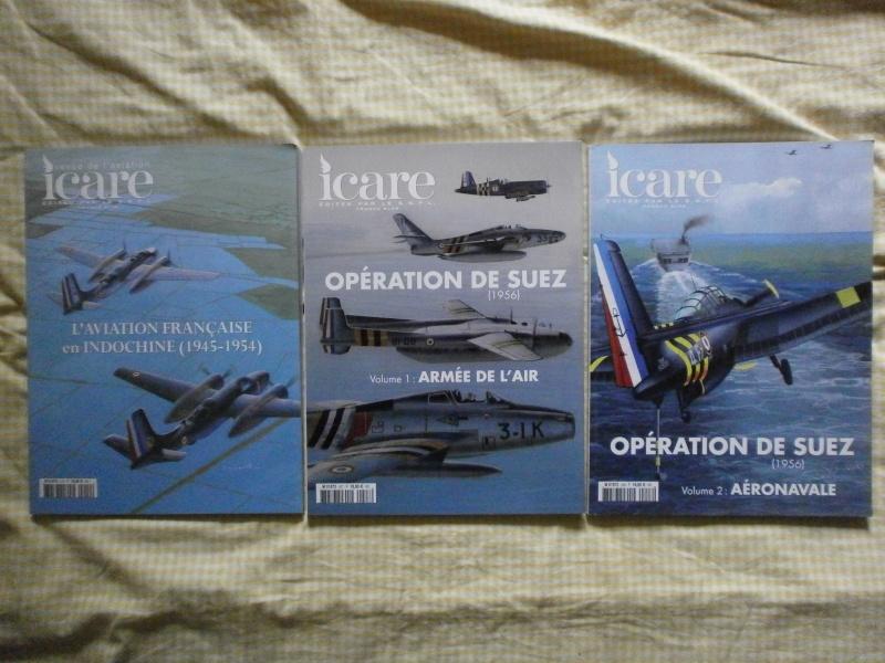 Vends derniers lots de revues  P3250014