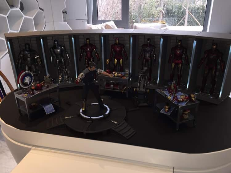 Iron Man (Hot Toys) - Page 8 My2110