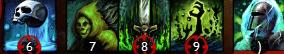 * KILLER DPS * Vampire Knight Build_11