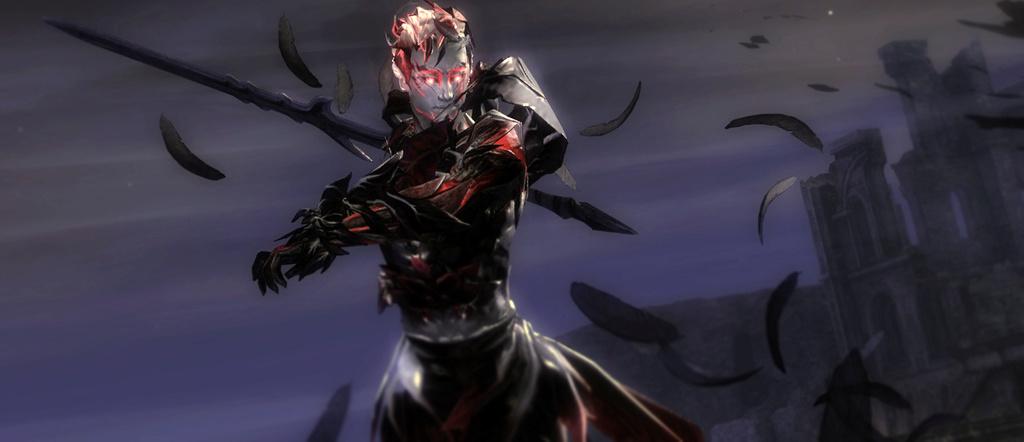 * KILLER DPS * Vampire Knight Rz11