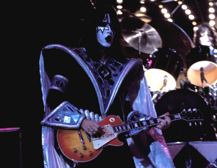 ACE FREHLEY - Origins Vol.1 10512810