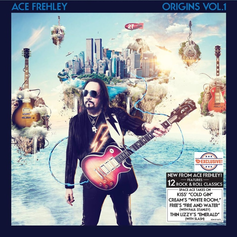 ACE FREHLEY - Origins Vol.1 - Page 2 13119810