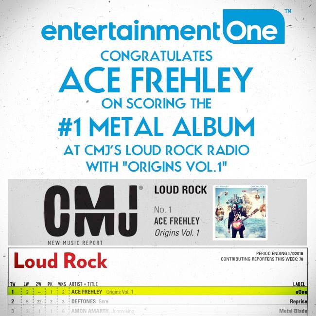 ACE FREHLEY - Origins Vol.1 - Page 2 13151610