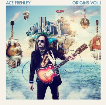 ACE FREHLEY - Origins Vol.1 15921211