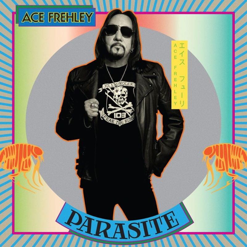 ACE FREHLEY - Origins Vol.1 19343410