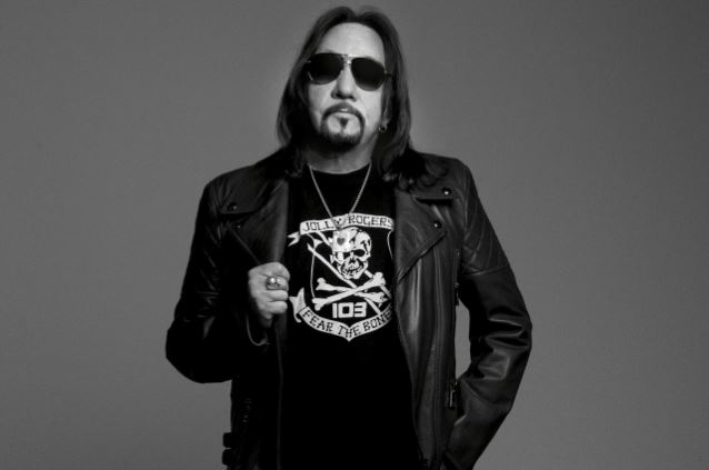 ACE FREHLEY - Origins Vol.1 Acefre23