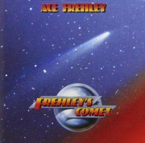 Frehley's comet Frehle10