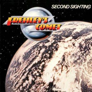 Frehley's comet Frehle13