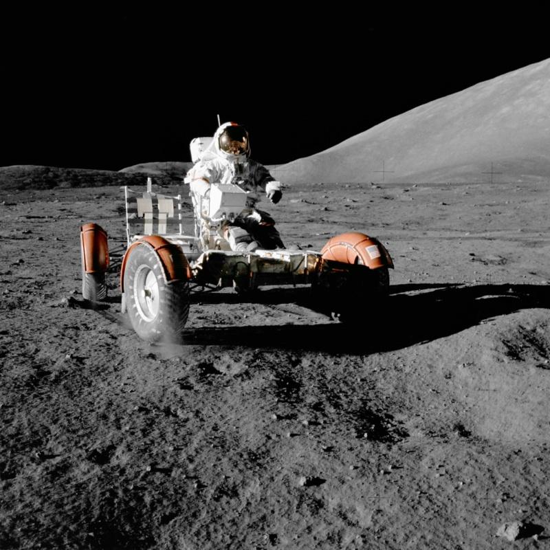Rubrique bêtise et fourre-tout III - Page 13 Apollo10