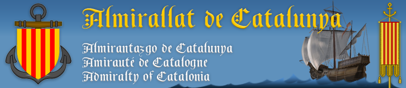 Admiralty of Catalunya