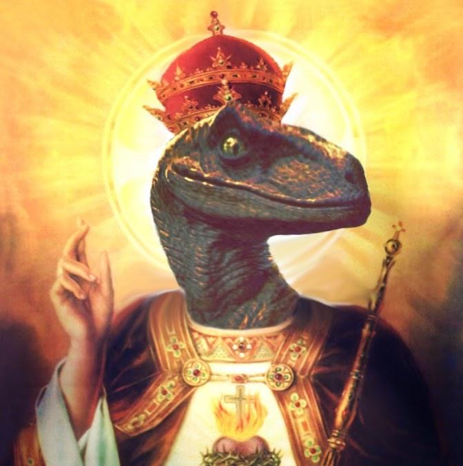 [Event RP] Victor Prentiss contre l'armée des Vélociraptor zombie extraterrestre !!! Raptor10