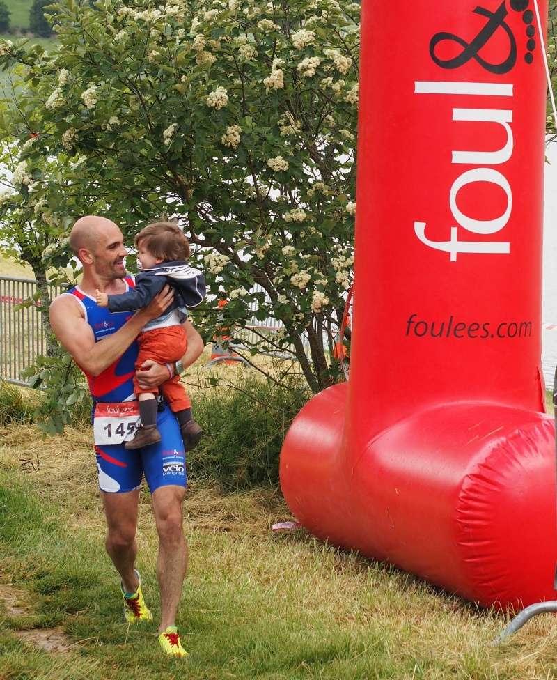 Triathlon de l'agenais - 22 Mai 2016 P5220012