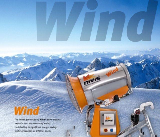 Wind nivis 2510
