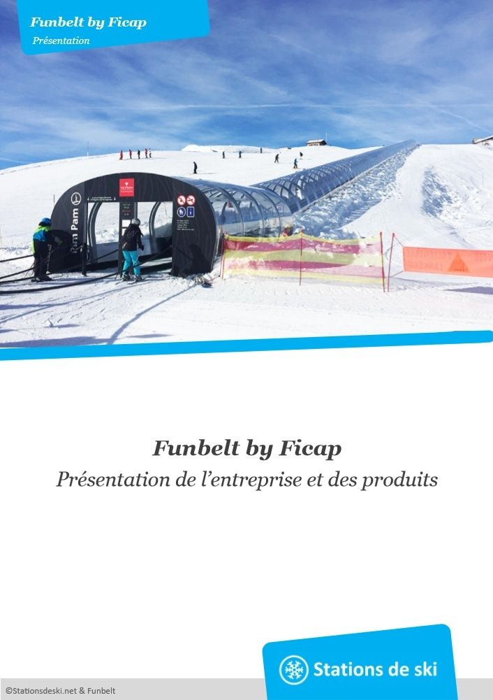 FUNBELT by FICAP Funbel10