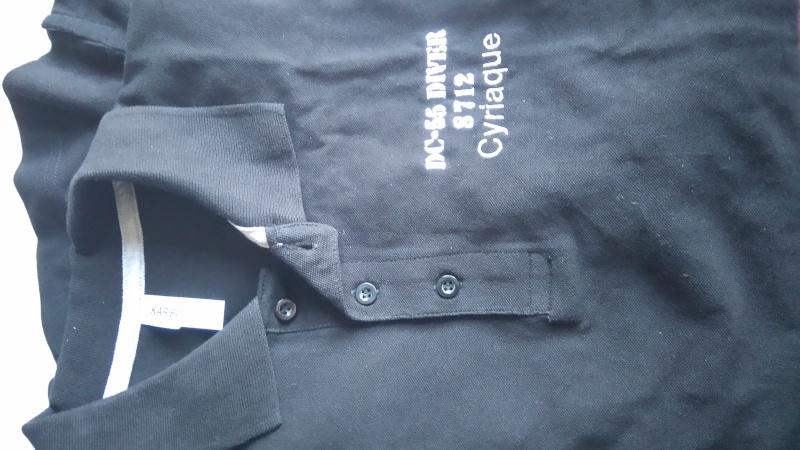 """Finway vous propose les vêtements """"FROG"""" , """"DC55"""" et """"Oxygers"""" sur sa boutique en ligne - Page 2 Polo1210"""