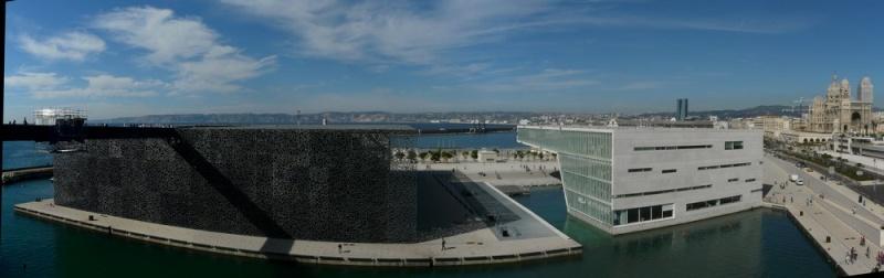 MUCEM à Marseille P1440017