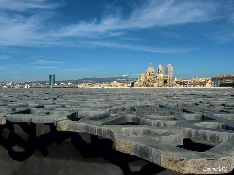 MUCEM à Marseille P1440019