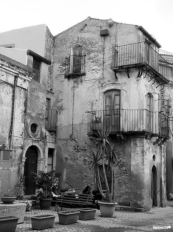 Sicile - 3 - Taormine et Forza d'Agro P1490123
