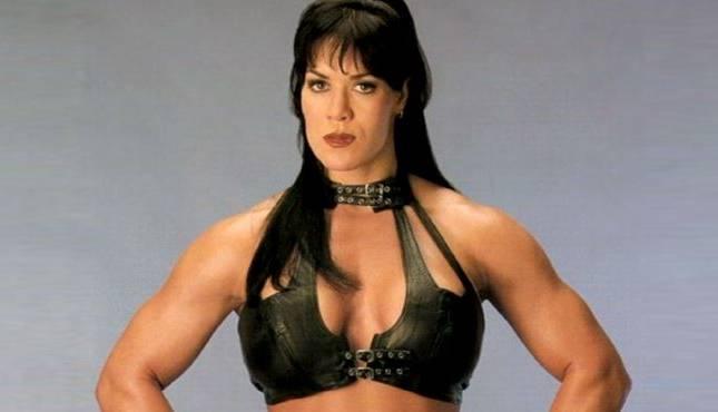 WWE Legendary Diva Chyna Dies Chyna-10