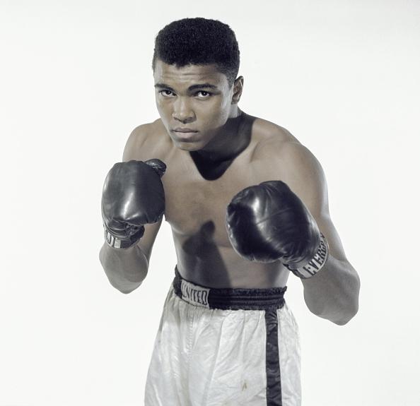 RIP Muhammad Ali  Muhamm10